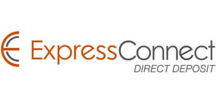 expressconnect direct deposit
