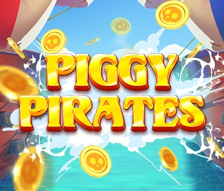Piggy Pirates