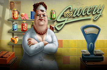USSR Grocery