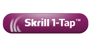 casinoin payment method skrill 1 tap